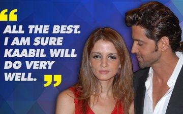 VIDEO: 5 Times Hrithik Roshan & Sussanne Khan Set Friendship Goals For Exes!