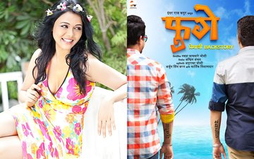 9X Jhakaas Partners With Lux Jhakaas Heroine Winner, Prarthana Behere's Fugay