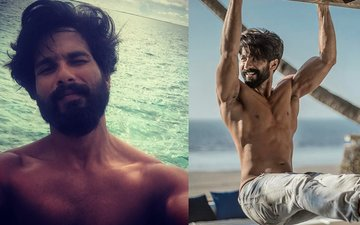 VIDEO: 10 Photos That Prove Shahid Kapoor Is Just Too Unreal For His Age