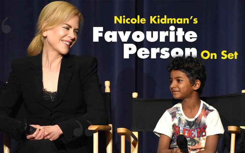 VIDEO: 8 Little Known Facts About Sunny Pawar- The Youngest Oscar Sensation