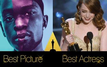VIDEO: From Viola Davis To Casey Affleck -- 10 Big Winners Of Oscars 2017