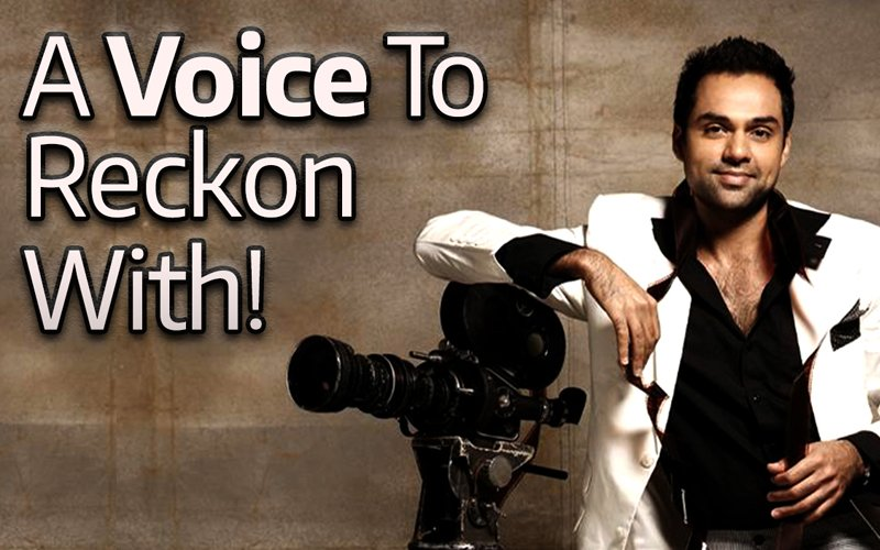 VIDEO: 7 Reasons Why Abhay Deol Is The Thinking Man's Actor!