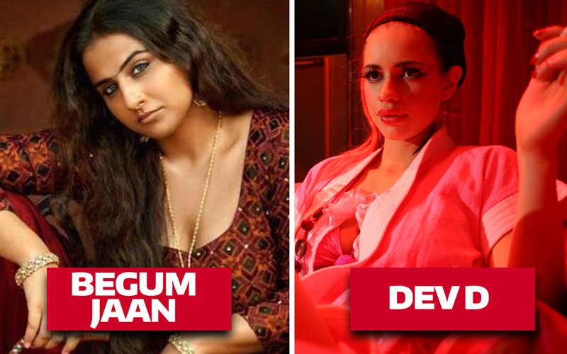 VIDEO: Here's A List Of 10 Bollywood Movies Based On Prostitution