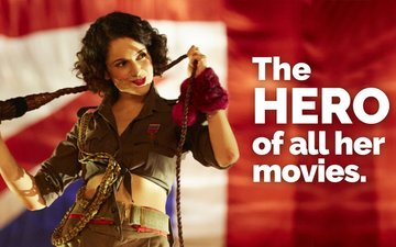 VIDEO: 10 Reasons Why Kangana Ranaut Is The Game Changer Bollywood Needed!