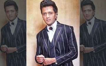 Riteish Deshmukh Shares A New Face Of Raksha Bandhan In Kolhapur-Sangli