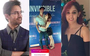 इस शख्स को डेट कर रही हैं आमिर खान की लाड़ली ईरा, इंस्टाग्राम पर किया कन्फर्म