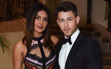 """I Would Love To Run For The Prime Minister Of India"", Says Priyanka Chopra"