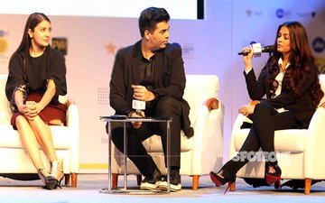 """Now, I Am Excited About Ae Dil Hai Mushkil"", Says Relieved Director Karan Johar At The Jio MAMI Film Festival"