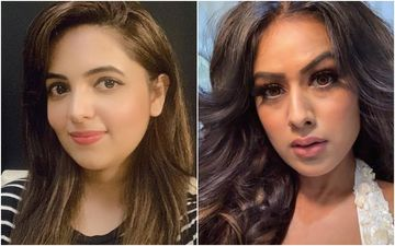 Bigg Boss 14: Stand-Up Comedian Sugandha Mishra Approached For Salman Khan's Show; Will She Be In The House With Nia Sharma?