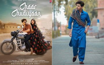 'Chaar Chudiyaan' By Nikk Is All Set To Get Released; EXCLUSIVELY Playing On 9X Tashan From January 8th