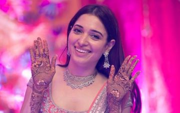 'Not Getting Married', Baahubali Actress Tamannaah Bhatia Quashes Rumours