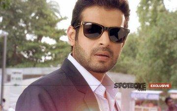 'Tantrum King' Karan Patel Stalls Yeh Hai Mohabbatein And Zooms Off!