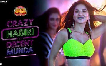 'Arjun Patiala' Song 'Crazy Habibi Vs Decent Munda' By Guru Randhawa To Play Exclusively on 9X Tashan, Featuring Diljit Dosanjh And Sunny Leone