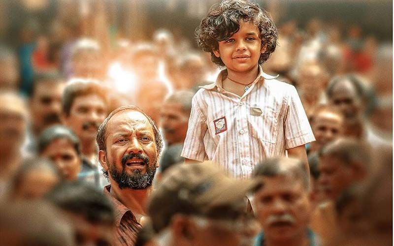 'Baba' Star Abhijeet Khandkekar Appreciates The Trailer Of 'Gondya Ala Re'