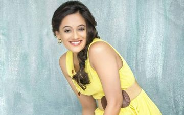 'Baba' Star Spruha Joins The 'Save Tiger' Movement