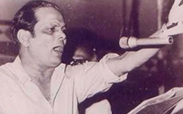 'Babuji' Sudhir Phadke's 100th Birth Anniversary