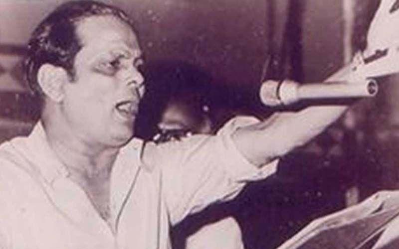 'Babuji' Sudhir Phadke's 100th Birth Anniversary
