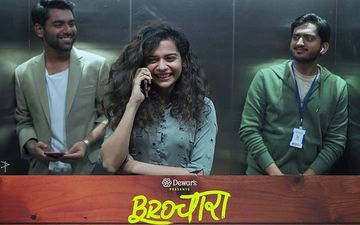 'Brochara': New Episode To Feature 'Little Things' And 'Muramba' Cross Over As Mithila Palkar Joins Dhruv Sehgal And Amey Wagh.