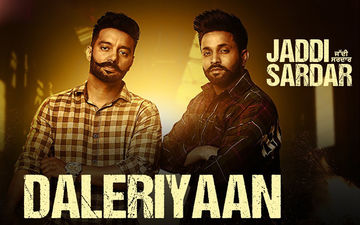 'Daleriyaan': New Song From 'Jaddi Sardar' By Sippy Gill and Dilpreet Dhillon Is Out Now