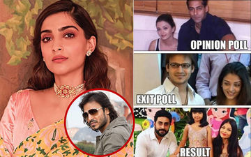 """Disgusting And Classless,"" Sonam Kapoor On Vivek Oberoi's Post On Aishwarya Rai-Salman Khan; Twitter Users Call Him ""Loser"""