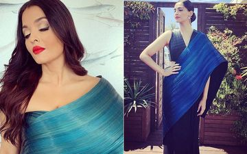 """Cannes 2019: """"Do Your Research,"""" Says  Aishwarya Rai's Stylist To The Website Accusing Her Of Copying A Sonam Kapoor 2016 Outfit"""