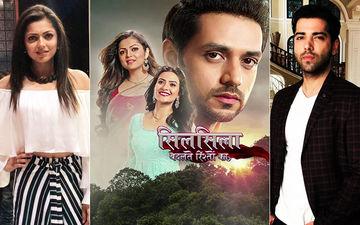 After Drashti Dhami's Sudden Exit, Kinshuk Mahajan Joins Team Silsila Badalte Rishton Ka