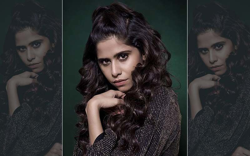 'Girlfriend' New Song 'Querida-Querido': Sai Tamhankar Shares The Teaser On Instagram