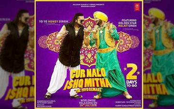 'Gur Nalo Ishq Mitha': Honey Singh Teams Up With Malkit Singh, Song Will Play Exclusively On 9X Tashan