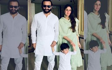 """Hyper-Paranoid"" Mother Kareena Kapoor Khan Doesn't Let Taimur Eat Anything At Birthday Parties"