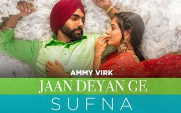 'Jaan Deyan Ge' By 'Ammy Virk' Playing Exclusively On 9X Tashan