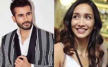 """""""Keep Looking At Me"""", Says Karan Tacker To Alleged Girlfriend Shreya Chaudhry"""