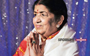 'Lata Mangeshkar's Condition Is Now Critical In The Breach Candy Hospital ICU, On The Ventilator And Sedated,' Says Top Source- EXCLUSIVE