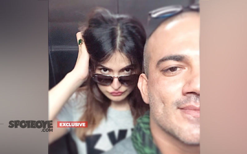 'Lovebirds' Zareen Khan And Abbas Ali Are Holidaying In The Himalayas- EXCLUSIVE