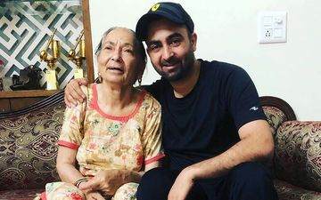 'Maa Tu Theek Ho Jana': Sharry Maan's Emotional Post For Mother Will Make You Teary-Eyed