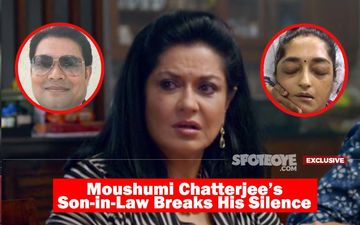 'Moushumi Chatterjee Did Not See Her Daughter Payal's Face After Her Death,' Reveals Son-in-Law Dicky Singh- EXCLUSIVE