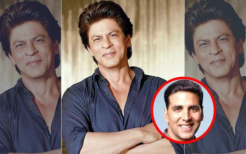 After Akshay Kumar, Shah Rukh Khan All Set For His Digital Debut With A Thriller?