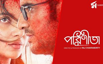 'Shei Tumi' Song From Parineeta to Release On This Date, Read Inside