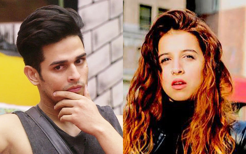 'Take My Calls', Pleads Priyank Sharma To Benafsha Soonawalla