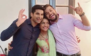 'Ti Phulrani' Goes Off Air: Mayuri Wagh Shares Pictures Of Cast And Crew Celebrating The Wrap!