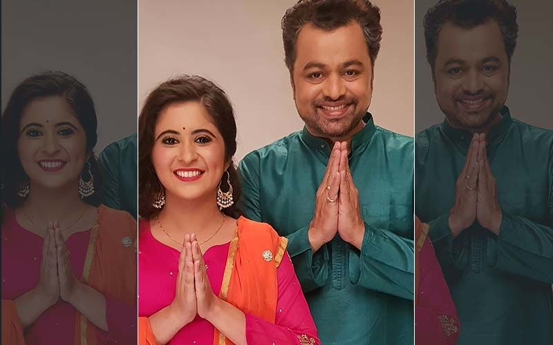 'Tula Pahate Re' TV Serial Has Gone Off-Air: Lead Stars Thank The Entire Team!