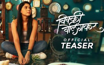 'Vicky Velinger' Teaser Released: Sonalee Kulkarni's Upcoming Film Is A Mystery Thriller