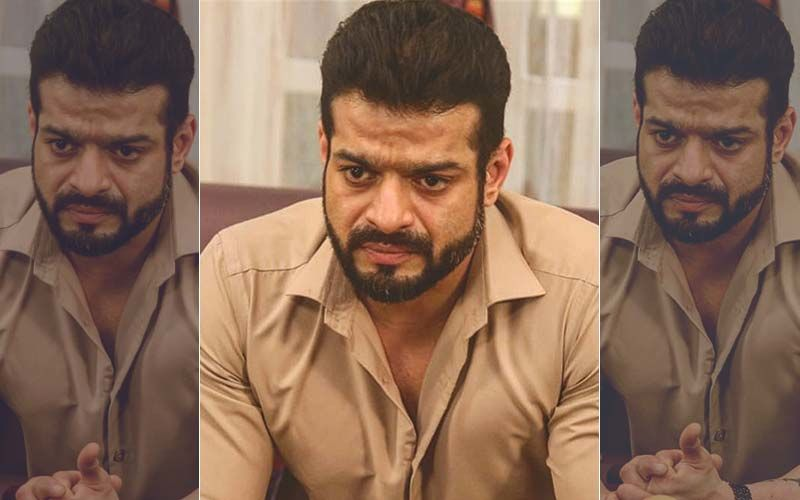 """We Have A Larger Fan Base Than The New Crop Of Film Leads,"" Karan Patel Expresses Angst Over Discrimination Between TV And Bollywood Actors"