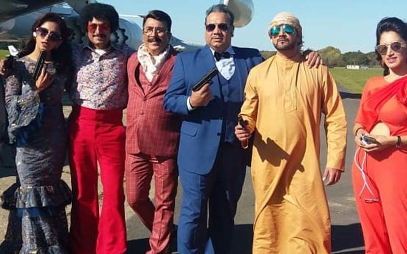 'Ye Re Ye Re Paisa 2': Check Out These Quirky Outfits Of The Actors In The Film
