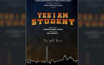 'Yes I Am Student' First Shooting Schedule Comes To And End