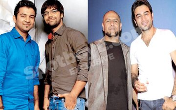 Sachin-Jigar replace Vishal-Shekhar in the Bang Bang series