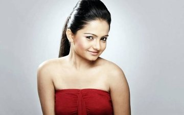 Giaa Manek to make a comeback in Saathiya