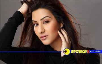 Is Shilpa Shinde quitting television after her Bhabi Ji fiasco?