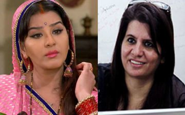 Shilpa Shinde files police complaint against Bhabi Ji producer