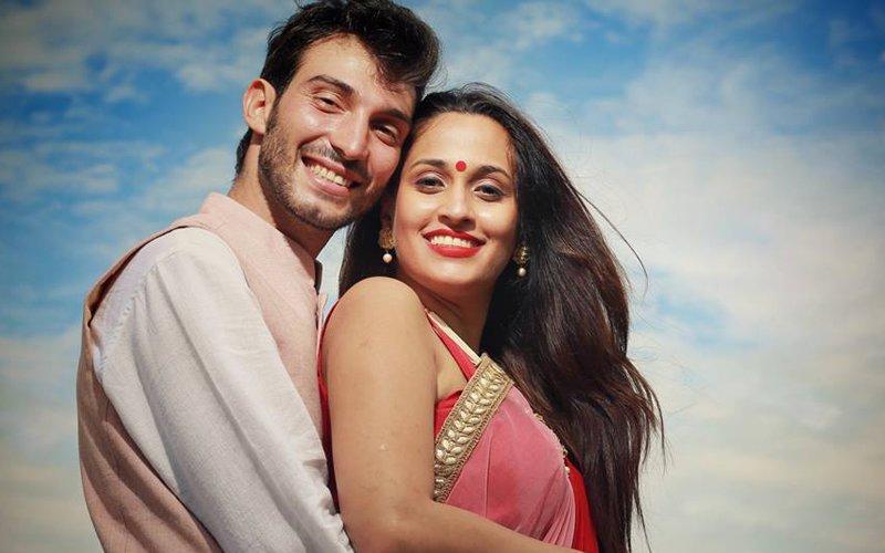 IN PICS: Shweta Pandit's Pre-Wedding Celebrations