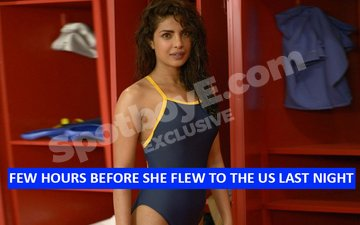 Priyanka Chopra: I strive for excellence even while I am cleaning my room